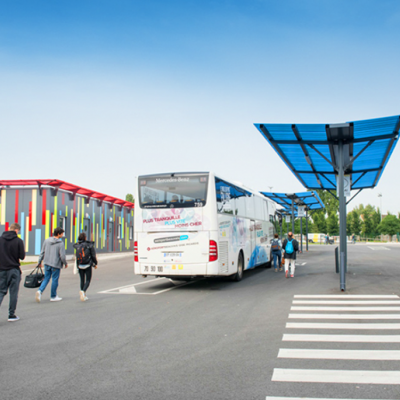 Why Airport Shuttle Is Better Than Private Car Hire