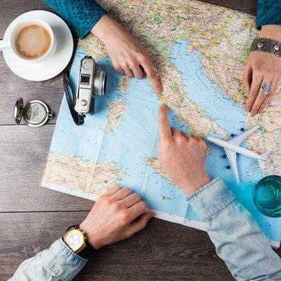 ESTA Visa Is A New Horizon To Reach The U.S. Hassle Free