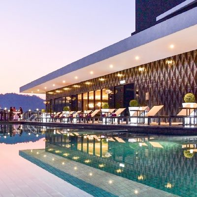 Best Deals Hotel For Family In Penang Island