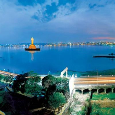 Popular Corporate Team Outing Places In Hyderabad