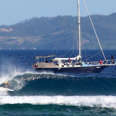 Looking For The Perfect Vacation? Consider North Sumatra Sailing Charter