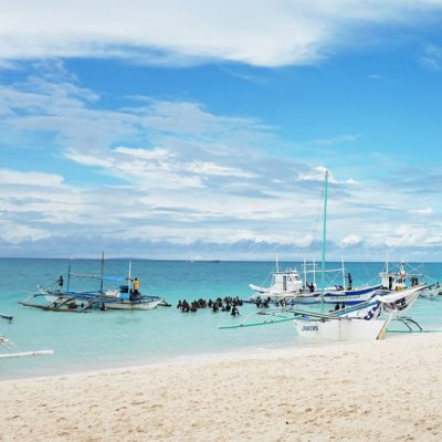Philippines Travel: Tips To Make The Most Of The Vacation