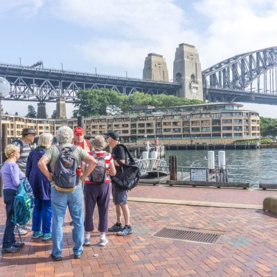 Reasons Making Sydney First Choice For Wanderlust Travellers