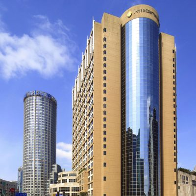 Good Reasons To Book Your Room In Shanghai Pudong Hotel Now