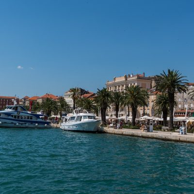 Split or Dubrovnik: which should you choose to go first?