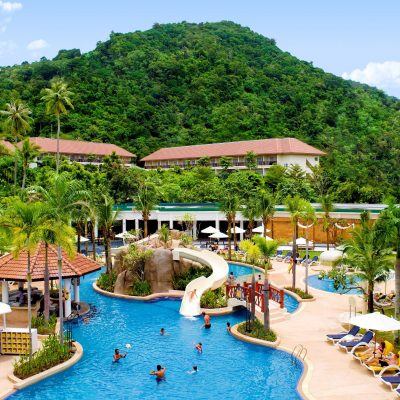 The New Option For A Holiday  With Muay Thai Package