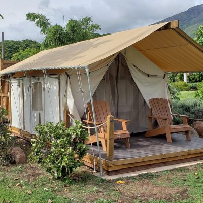 The Top Places For Camping In Maui Hawaii