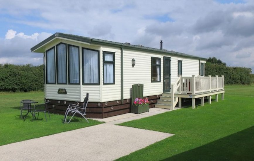 5 Reasons Why Static Caravans Are A Worthwhile Investment