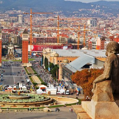 Spending An Amazing Vacation In Barcelona