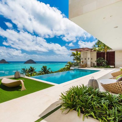 Where Are The Best Ocean Front Vacation Rentals In Hawaii?