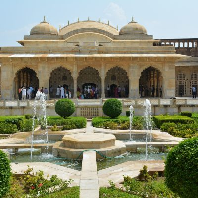 History Of Amer Fort In Jaipur