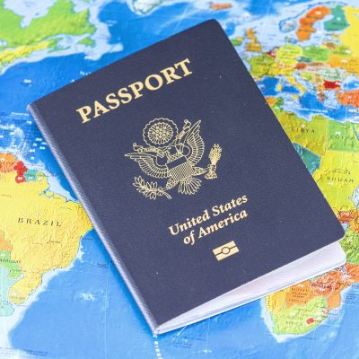Get A Complete Overview Of ESTA USA Visa Application Online